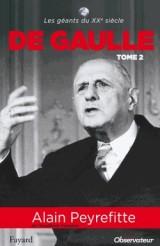 De Gaulle tome 2