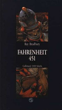 Fahrenheit 451 (Collection 1000 Soleils)