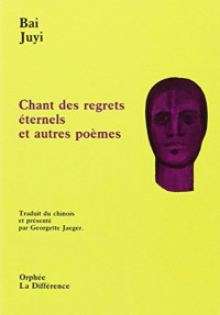 Chant des regrets eternels                                                                    100697