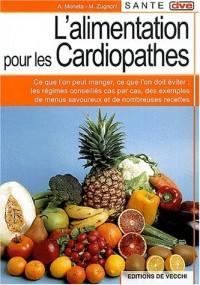 L'alimentation pour les cardiopathes