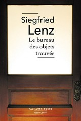 Le Bureau des objets trouvés [Poche]