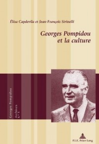 Georges Pompidou Et La Culture