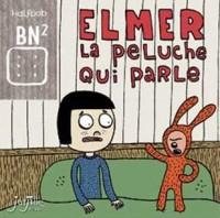 Elmer, la Peluche Qui Parle