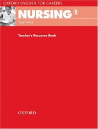Oxf eng for careers nursing 1 tb