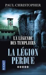 La légende des Templiers [Poche]