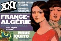 XXI, N° 15, Eté 2011 : France-Algérie : Secrets de famille