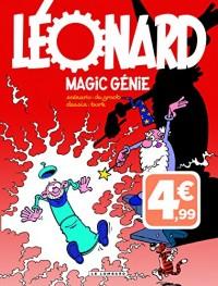Indispensables 2017 t32 Léonard-magic génie t32 indisp 2017