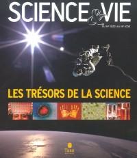 Les trésors de la Science, numéros 1022 à 1033