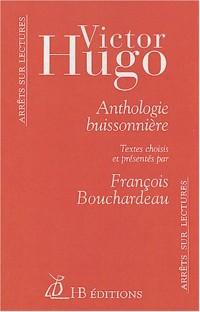 Victor Hugo : Anthologie buissonière