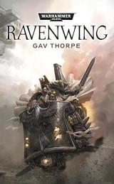 Ravenwing : L'héritage de Caliban, Livre Un