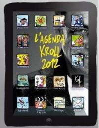 Agenda kroll 2012