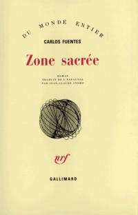 Zone sacrée