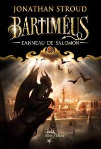 Bartimeus - l'anneau de Salomon