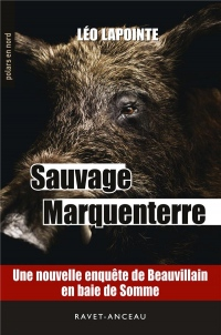 Sauvage Marquenterre