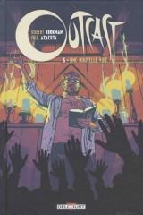 Outcast 05: Une nouvelle voie