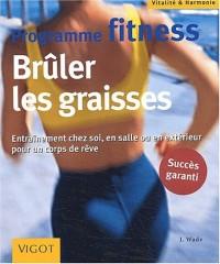 Programme fitness : Brûler les graisses