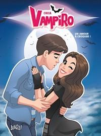 Chica Vampiro, Tome 3 :