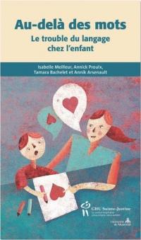 Au-delà des mots : Le trouble du langage chez l'enfant
