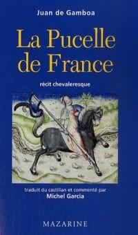 La Pucelle de France