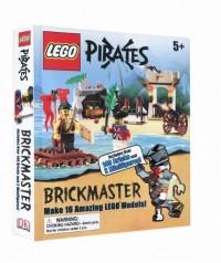 LEGO Pirate Brickmaster