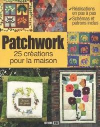 Patchwork, Creations pour la Maison