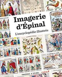 Imagerie d'Epinal l'encyclopédie illustrée