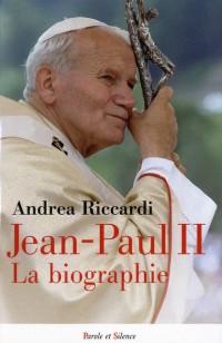 Jean-Paul II une Biographie