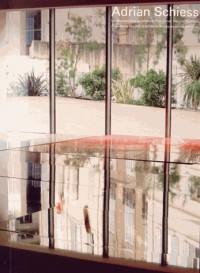 Adrian Schiess : Un discours sur la peinture, très banal, très traditionnel