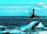 Agenda Calendrier Paysages de Bretagne 2014