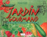 Jardin gourmand : Sur une terrasse, un balcon, des étagères, crée ton mini-jardin