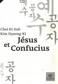 Jésus et Confucius