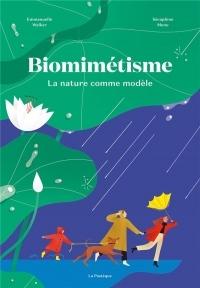 Le Biomimetisme