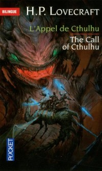 L'appel de Cthulhu : The Call of Cthulhu