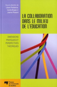 Collaboration Dans le Milieu de l Education