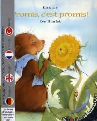 Promis C Est Promis Livre avec DVD