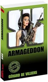 SAS 143 Armageddon [Poche]