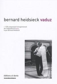 Vaduz (1CD audio)