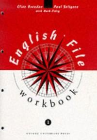 English File 1. : Workbook