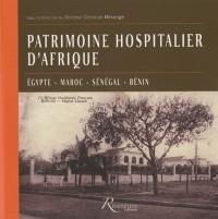 Patrimoine hospitalier d'Afrique