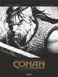Conan le Cimmérien - Au-delà de la rivière noire N&B: Édition spéciale noir & blanc
