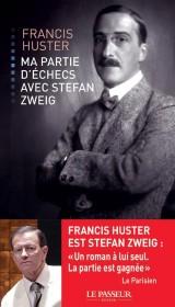 Ma Partie d'Échecs avec Stefan Zweig