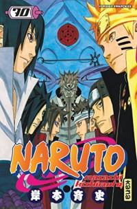 Naruto T70