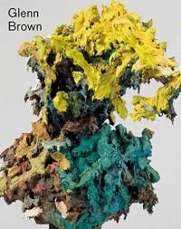 Glenn Brown - Fondation Van Gogh