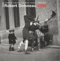 Calendrier 2004 : Robert Doisneau