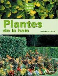 Plantes de la haie