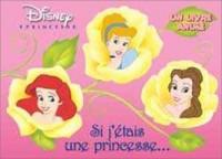 Si j'étais une princesse...