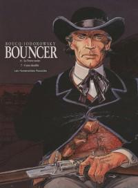 Bouncer : Coffret en 2 volumes : Tome 6, La Veuve noire ; Tome 7, Coeur double
