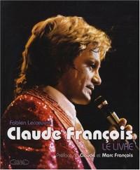 Claude François : Le livre