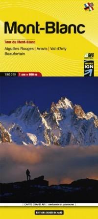 Mont Blanc N.02