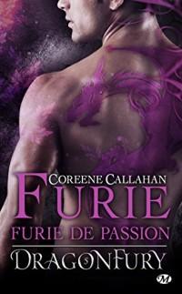 Dragonfury, T5 : Furie de Passion
